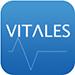VITALES logo